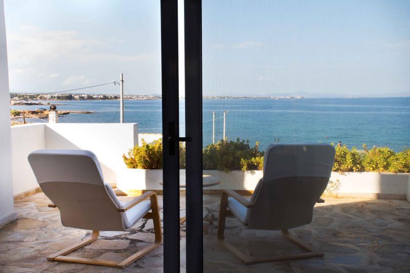 Studio Blue Island, vacation rental in Artemida