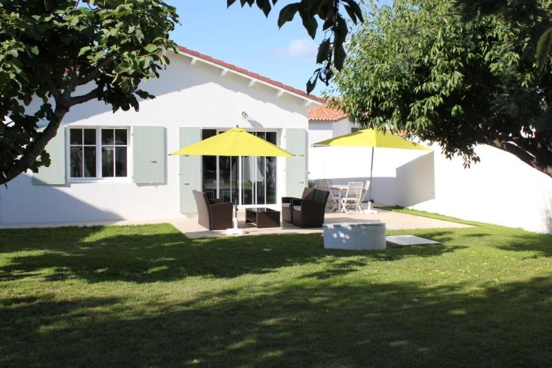 La Maison du Pertuis ****, holiday rental in Ile de Re
