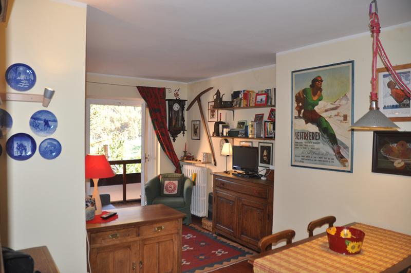ALLOGGIO CLAVIERE, holiday rental in Bene Vagienna