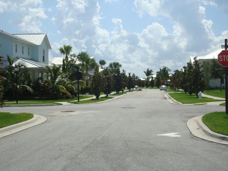 Vista a la calle