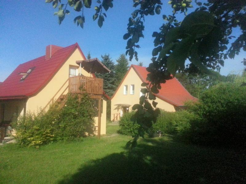 Gästehaus Weber, Ferienwohnung in Himmelpfort