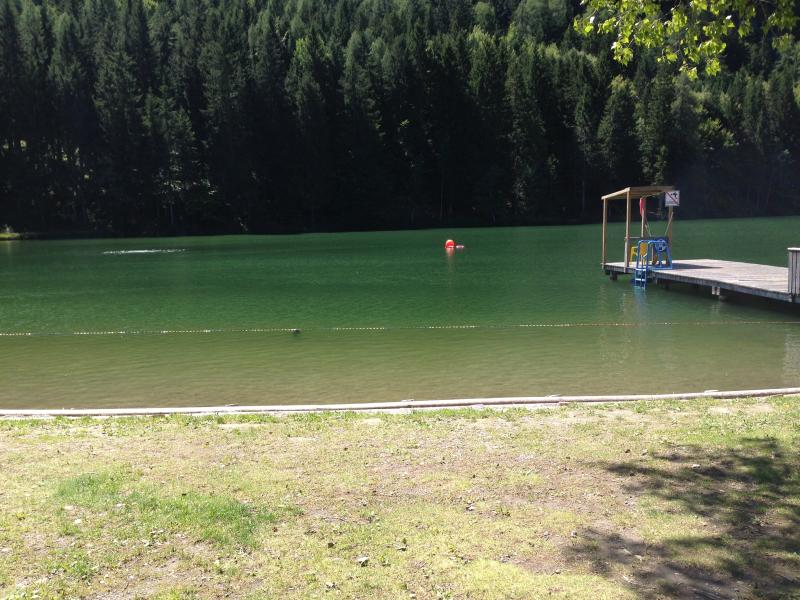 local swimming lake