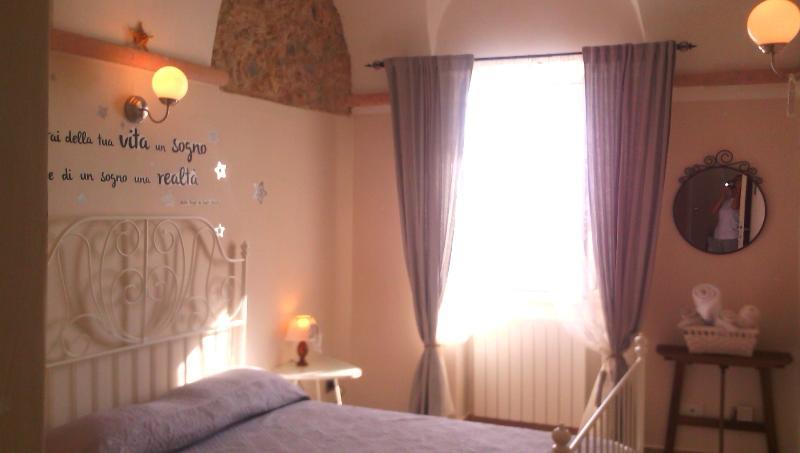 Prendi una stella B&B, vacation rental in Borghetto Santo Spirito
