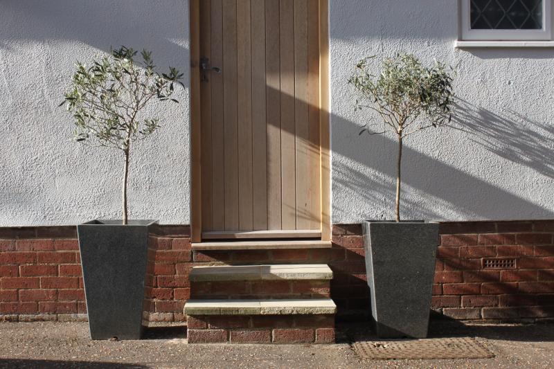 Your own front door