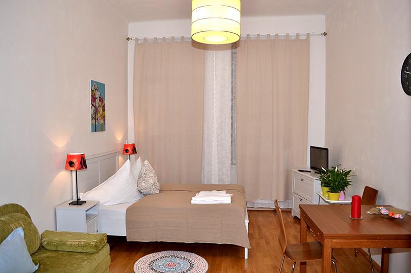 Fairytale Nest by Ruterra, vacation rental in Prague
