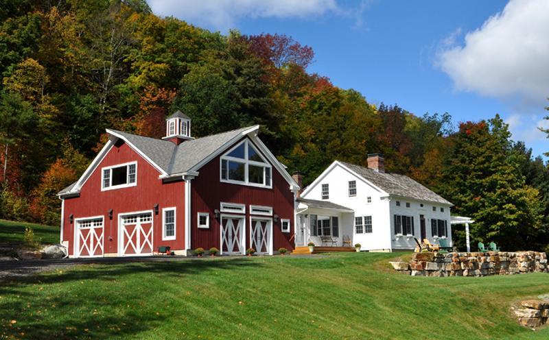 Pond Mountain Inn Main House and Loft