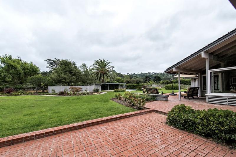 Exclusive Hope Ranch Estate Fabulous Santa Barbara, casa vacanza a Goleta