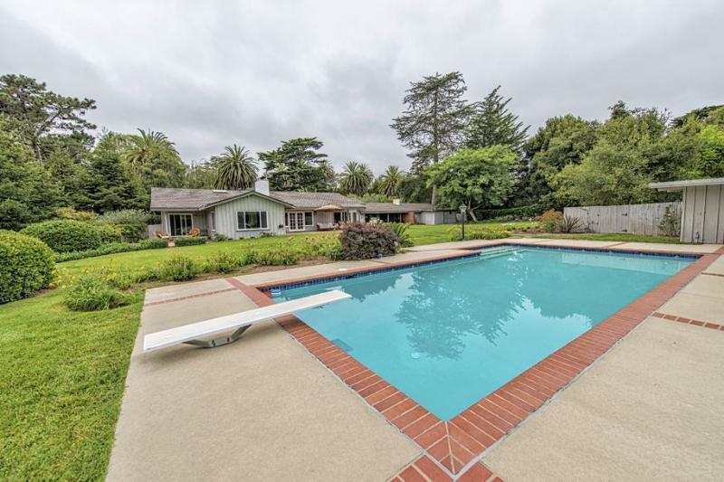 Exclusive Hope Ranch Location, casa vacanza a Goleta