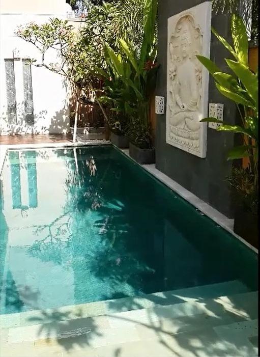 Villa Santai, holiday rental in Serangan