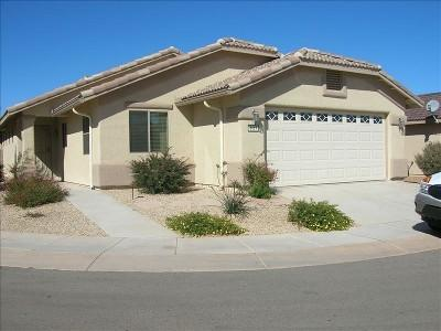 Fully Furnished Home - sleeps 6 - Rec Center w/Pool & Spa - Sierra Vista, AZ, casa vacanza a Sierra Vista