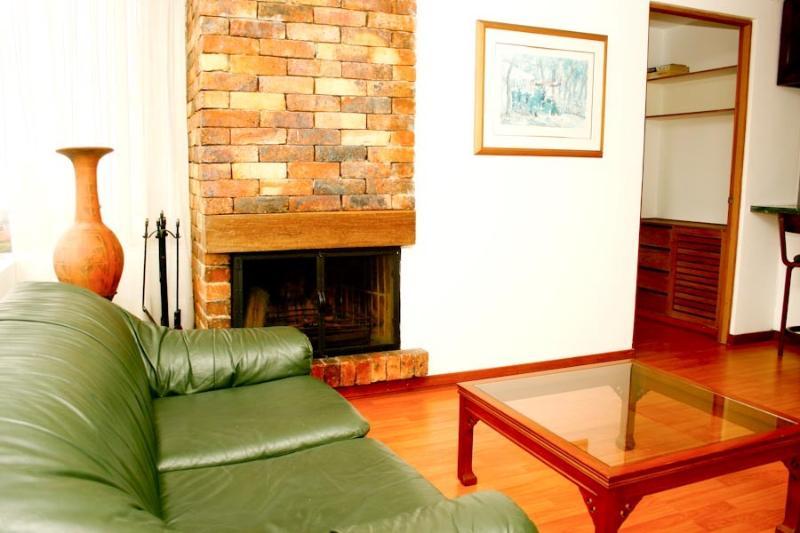 Excellent apartment in bogota Colombia, location de vacances à La Calera
