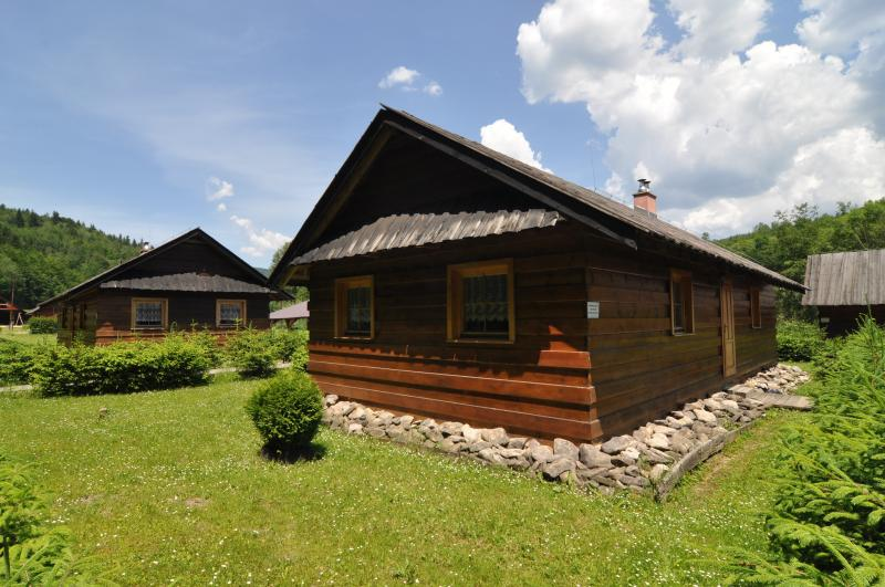 Rybník Modlatín, vacation rental in Terchova