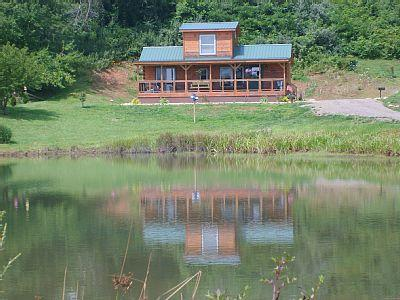 'Time to Unwine'  HOT TUB, Pond front and Blue Ridge  Parkway  cabin, vacation rental in Ararat