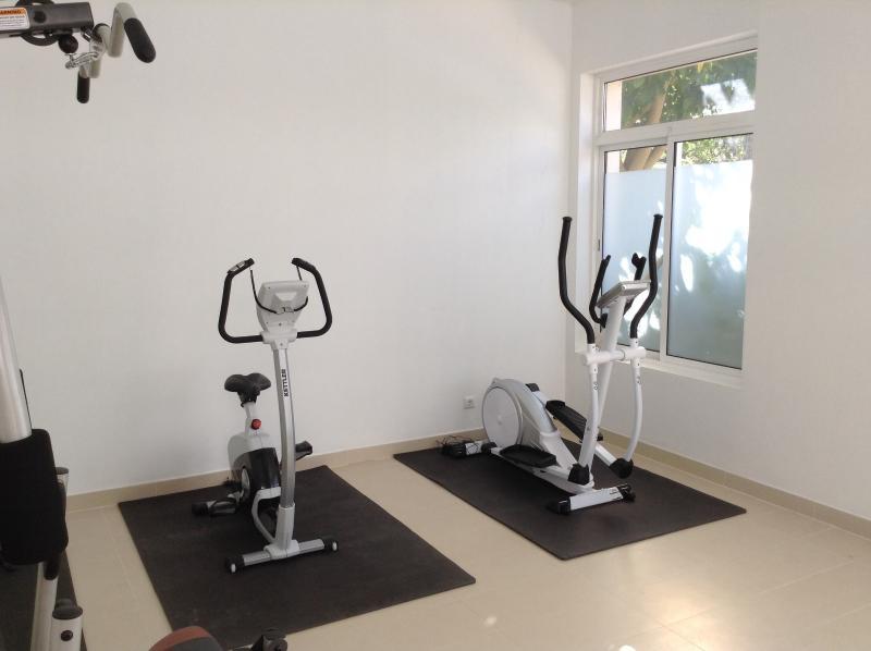 Complex gym