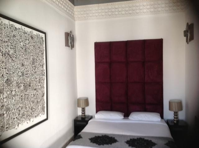 Riad7 Azemmour- El Jadida au Maroc 4kms Mazagan, holiday rental in Casablanca