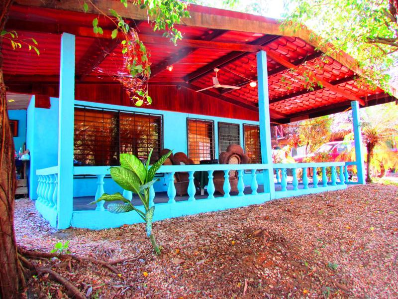 Foto día de Casa Palma Azul