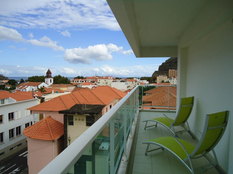 Machico Views, holiday rental in Canical