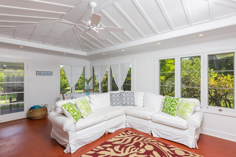 Lanikai Cottage