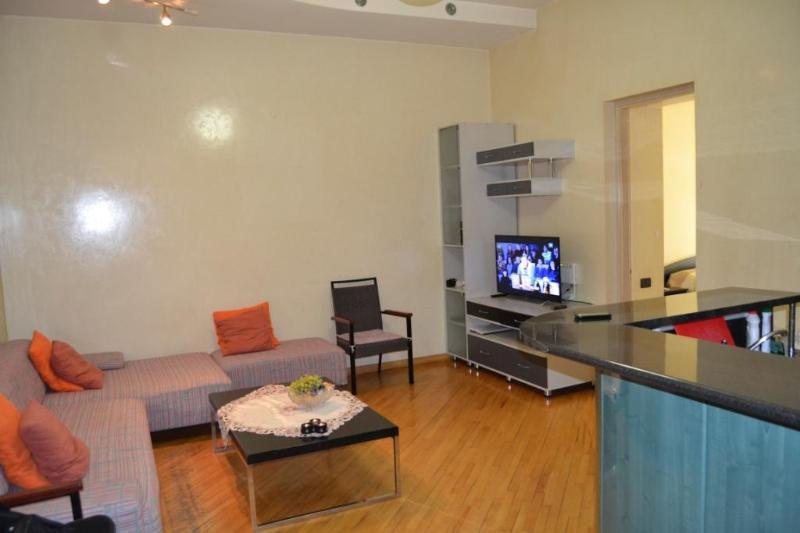 1 bedroom apartment for rent in Pushkin Street., location de vacances à Tsakhkadzor
