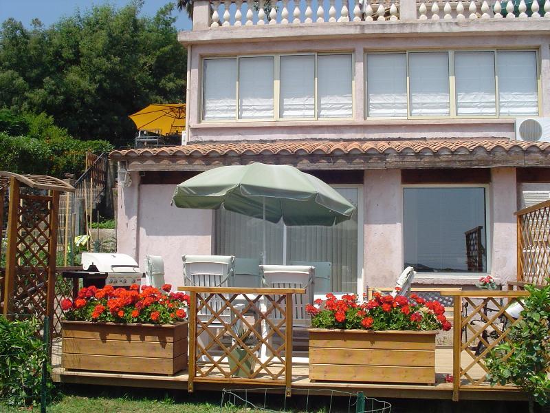 Appartement Corsica Fiurita, alquiler vacacional en Biguglia