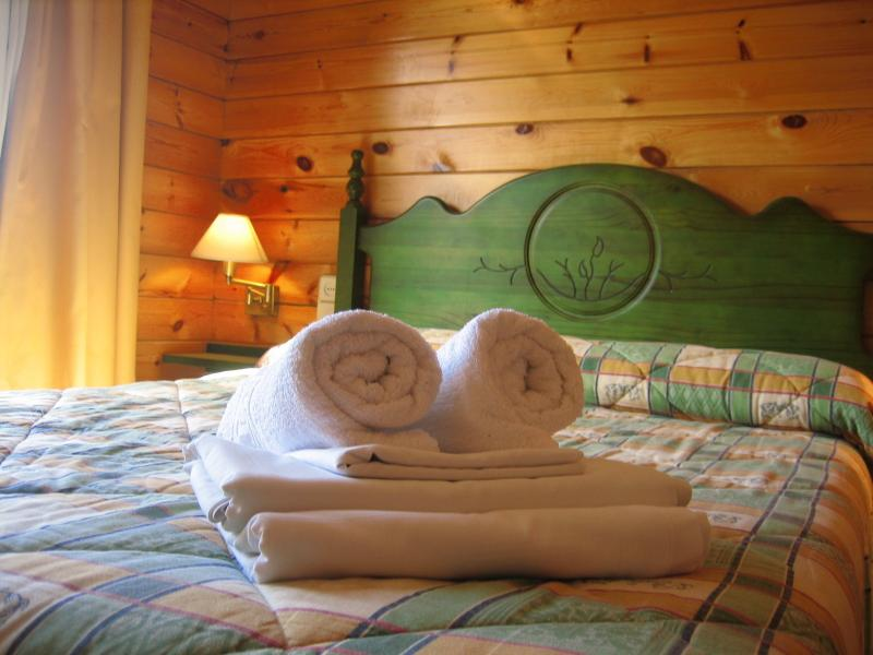 dormitorio principal (cama matrimonio)