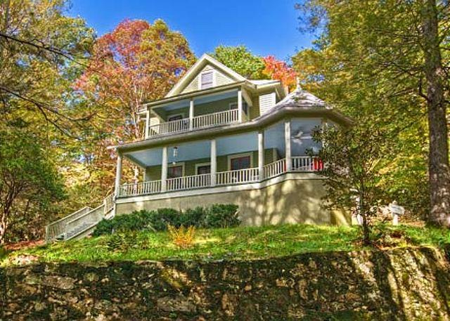 Chidi San Memory, holiday rental in Montreat