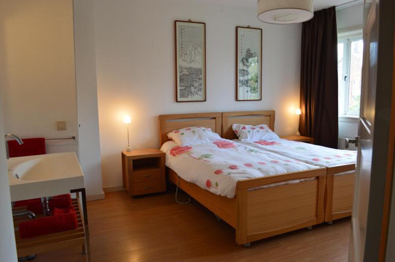 B&B Molenbeke NL  Arnhem-N, room 1, vakantiewoning in Doesburg