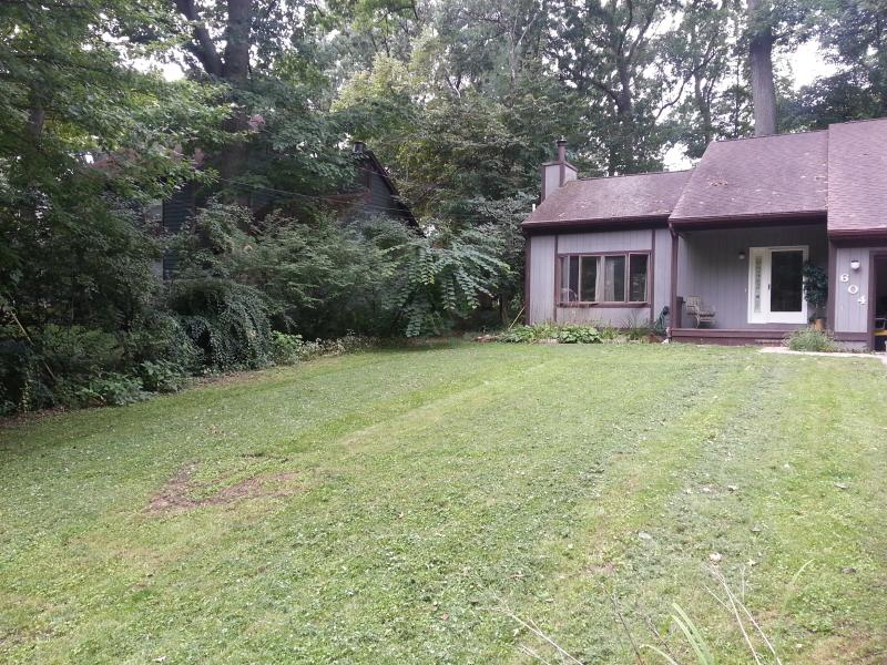 DeWitt Michigan, Lake Access, Close To MSU and Downtown, holiday rental in Haslett