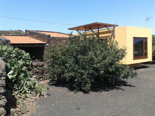 Casa Rural Las Rosas - Alta, alquiler de vacaciones en El Hierro