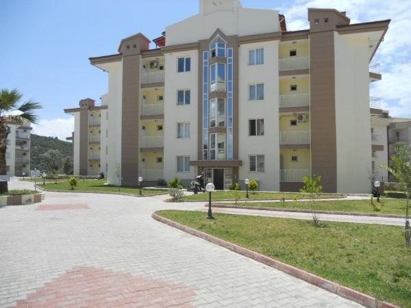(Güzellikiçi Sitesi, holiday rental in Kusadasi