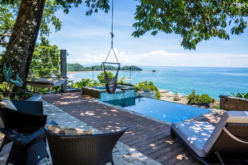 Villa #1 piscina privada e jacuzzi