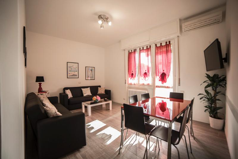 Energy Apartment Milan, vacation rental in Milan