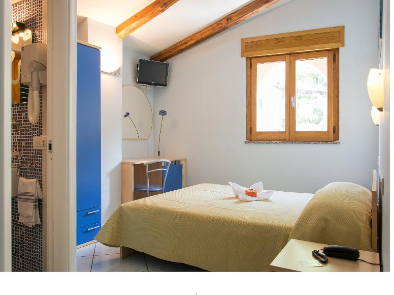 Minihotel IRIS - Camera Standard, vacation rental in Maiori