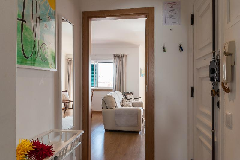 Holiday Rentals in Cascais Centre