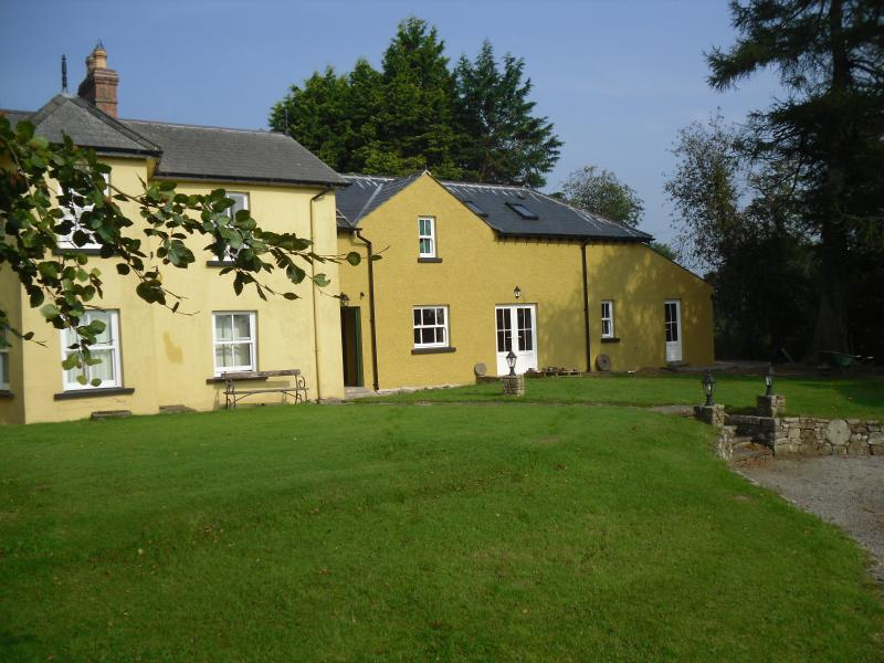 Homecoming Barn, holiday rental in County Monaghan