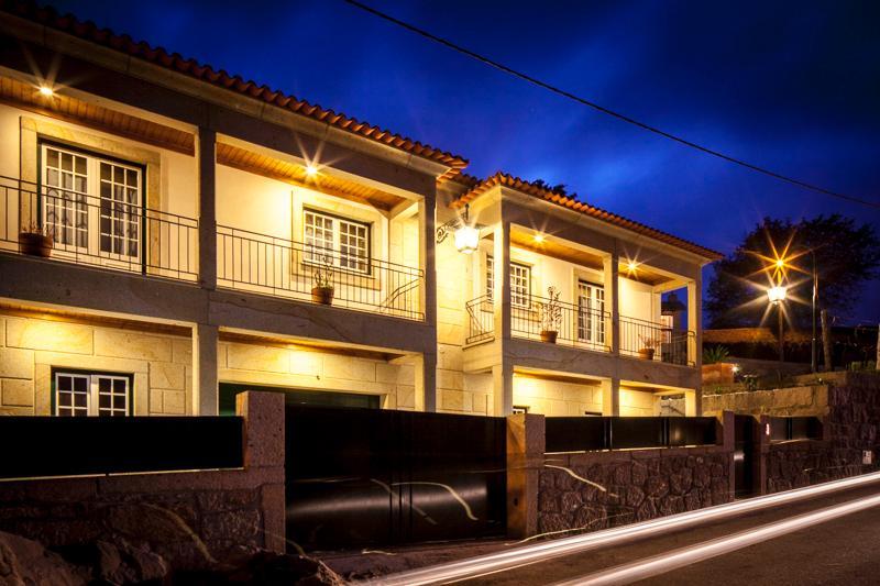 Cêrca dos Passais - Casa do Espigueiro B, vacation rental in Soajo