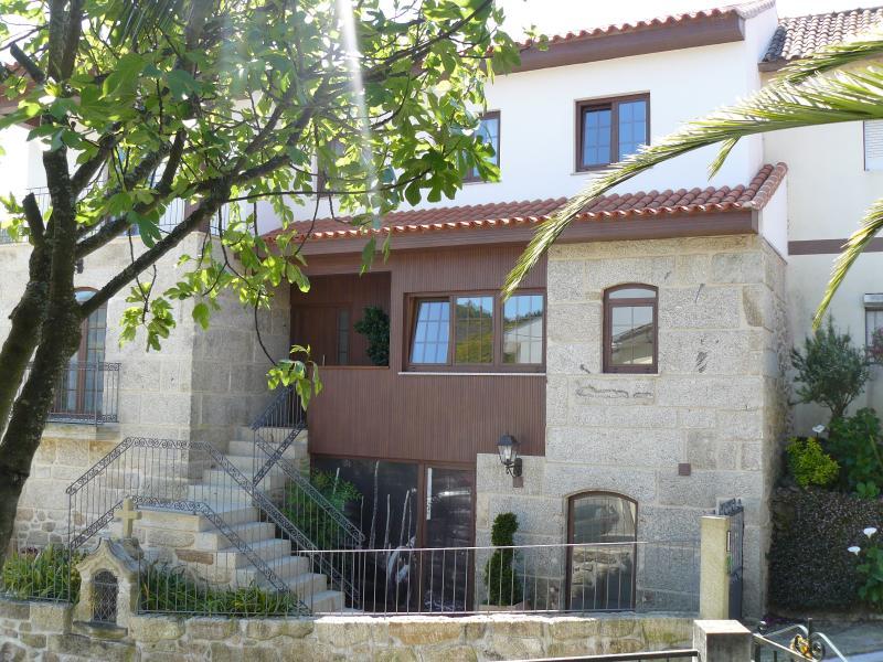 Cêrca dos Passais - Casa do Cruzeiro - piso 0, vacation rental in Soajo