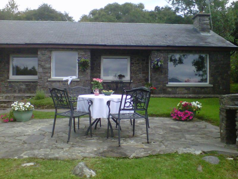 Caragh Heights Holiday Home
