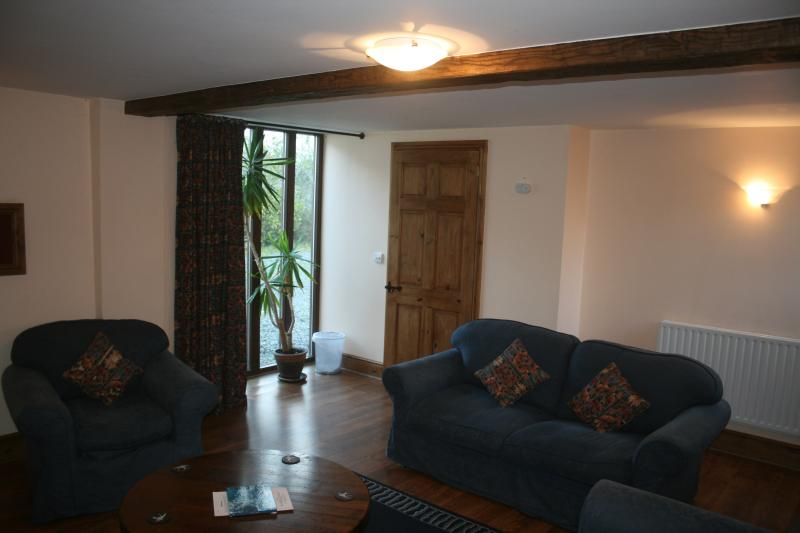 Tithe Cottage -  Spacious Lounge