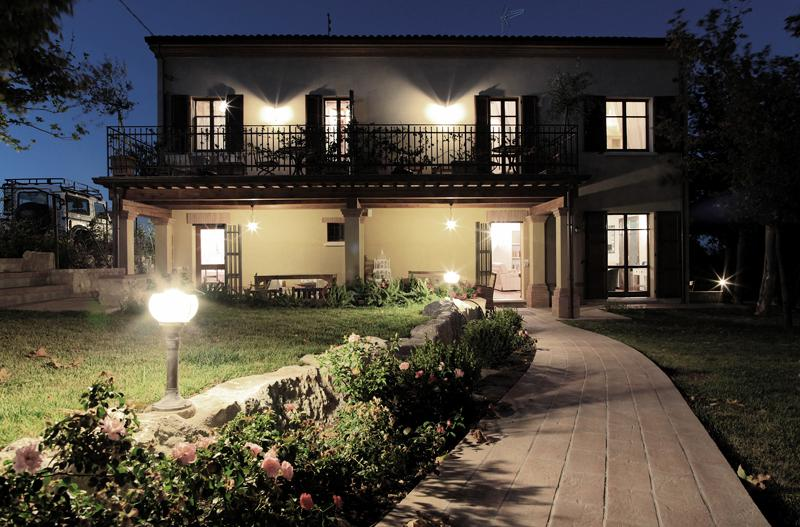 Il Casale dell'Arte - Le Case Antiche, vacation rental in Pietracuta