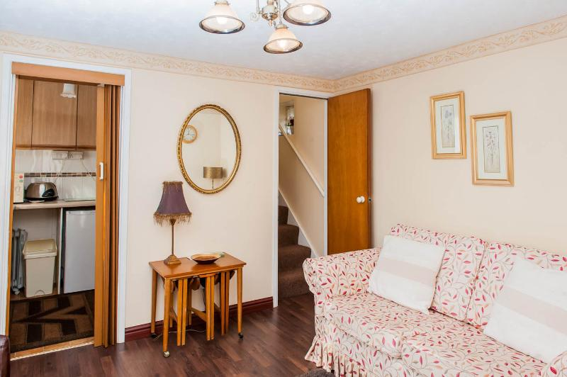 Mount Tabor, holiday rental in Wells-next-the-Sea