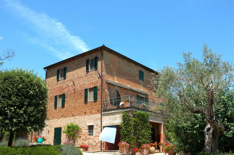 Gorgeous Casa Cantagallina