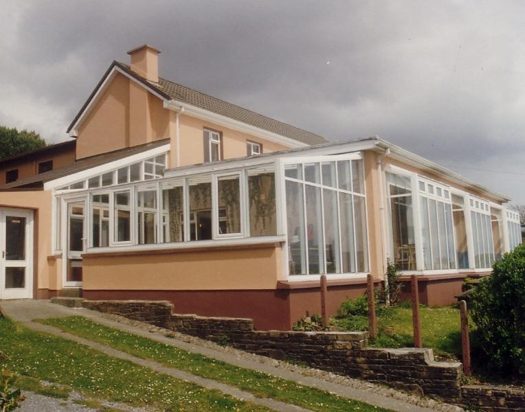 Lios Dána Lodge