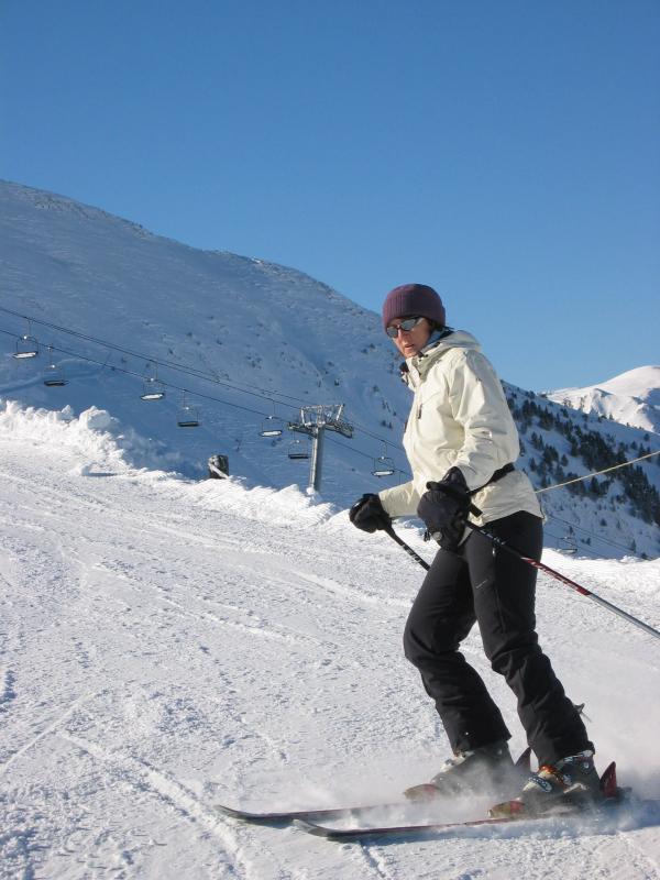 Esquí St Lary Soulan