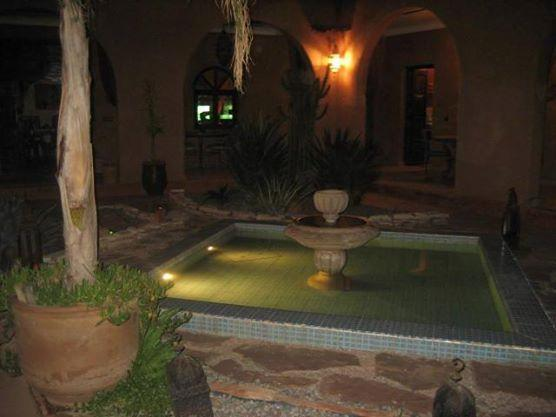 paradis berbere, holiday rental in Ourika