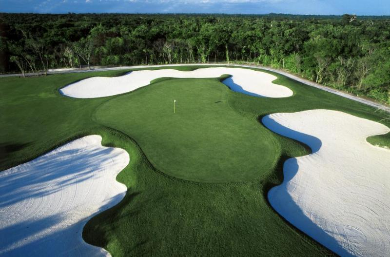 Jack Nicklaus golf course