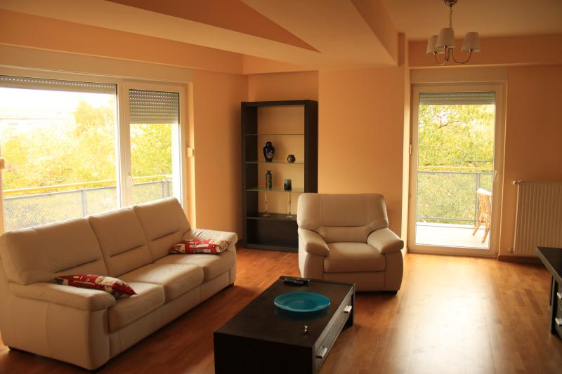 Luca's Residence in Bucharest City, holiday rental in Jilava