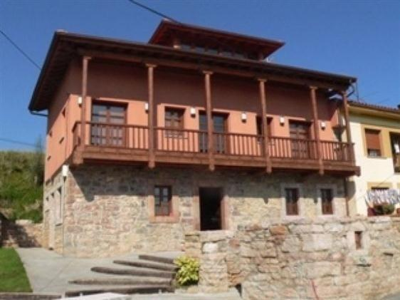 Casa de aldea la Gantal, holiday rental in Mieres