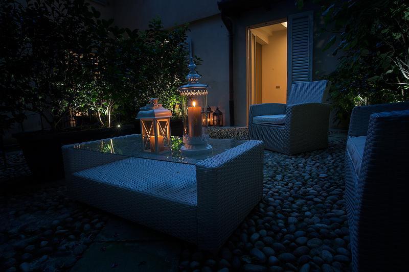 La Cortevecchia - Casa Vacanze, vacation rental in Mozzo