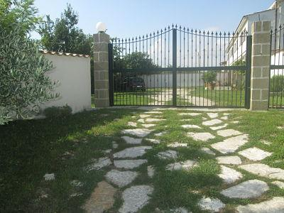 Country living in Caiazzo Italy, holiday rental in Province of Caserta